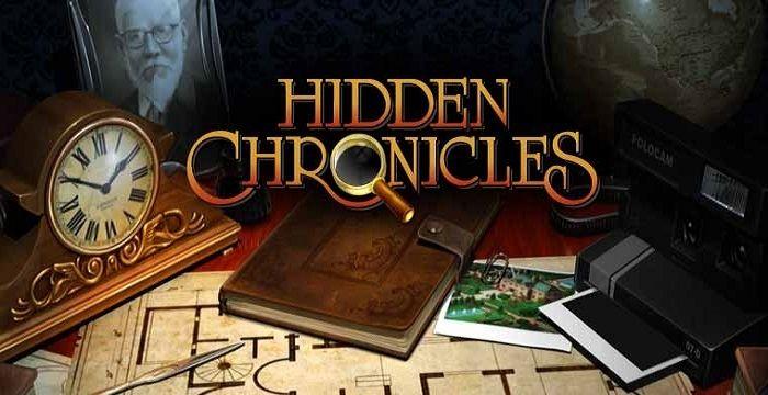 Hidden Chronicles Hack Version 5.1 (Mise à jour quotidienne 2014)