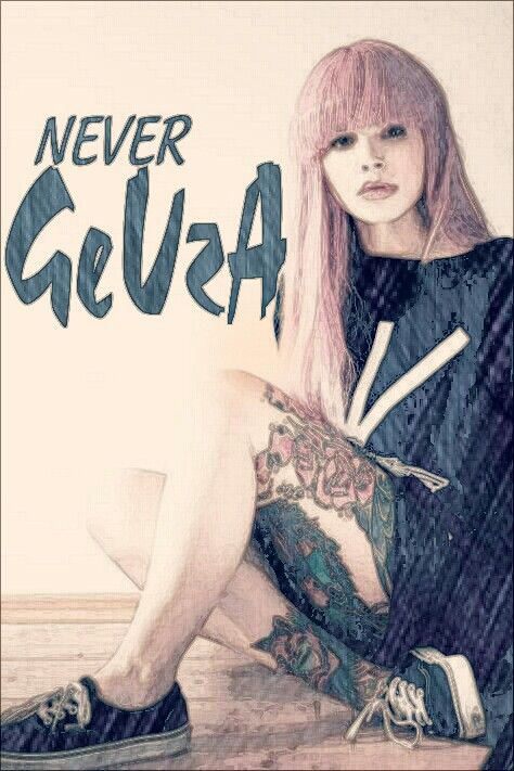 Never geuza/ sexy photo