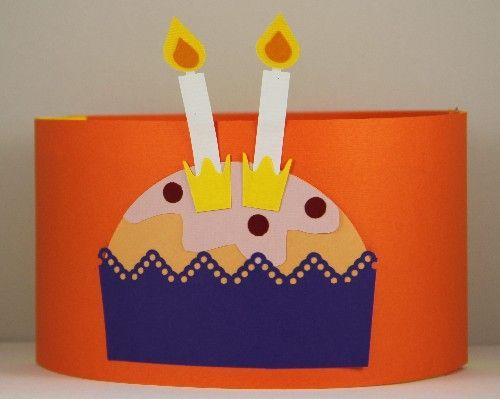Verjaardagsmuts.nl|Handgemaakte persoonlijke verjaardagsmutsen - Feest - Cupcake
