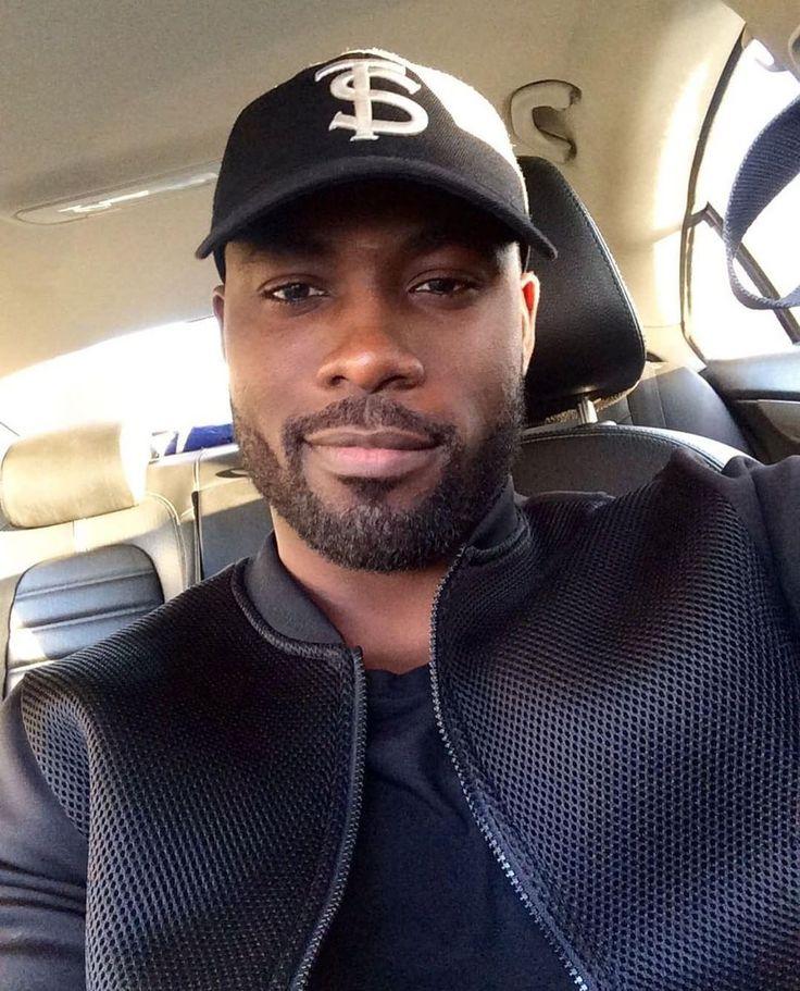 Best 25 Black Men Beards Ideas On Pinterest  Black Men -6403