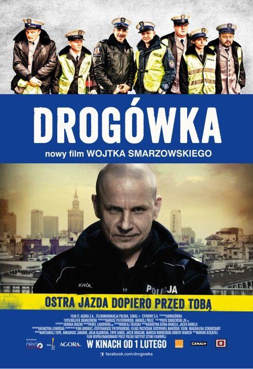 Drogówka (2013) (16-08-2013)