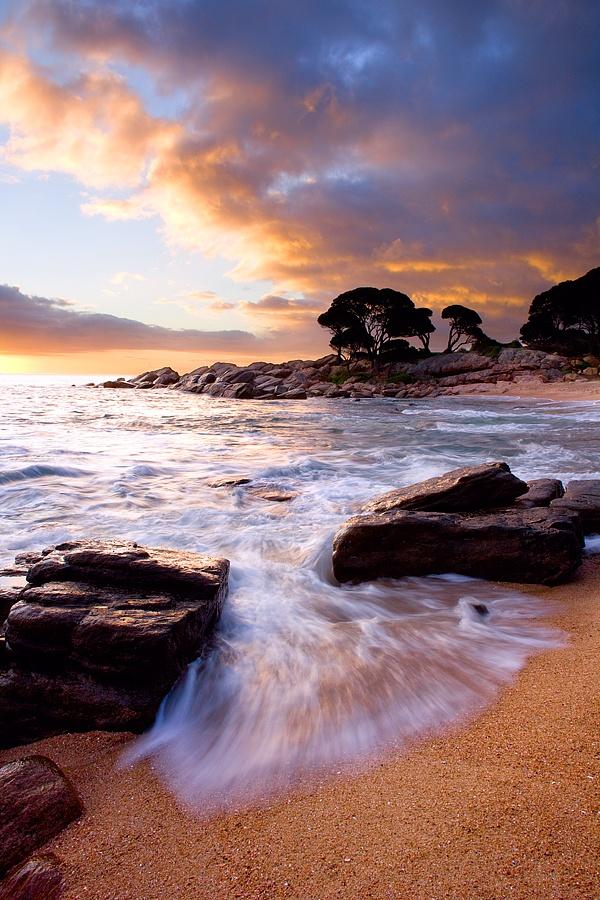 Bunker Bay Western Australia