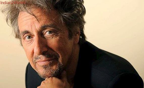 Al Pacino to star as former Penn State football coach JoePa in a Barry Levinson biopic