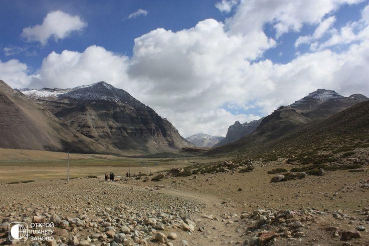 Долина Смерти и священная гора Кайлас - Путешествуем вместе