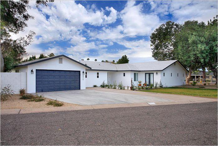 $825,000 - Phoenix, AZ Home For Sale - 3517 E. Meadowbrook -- http://emailflyers.net/41532