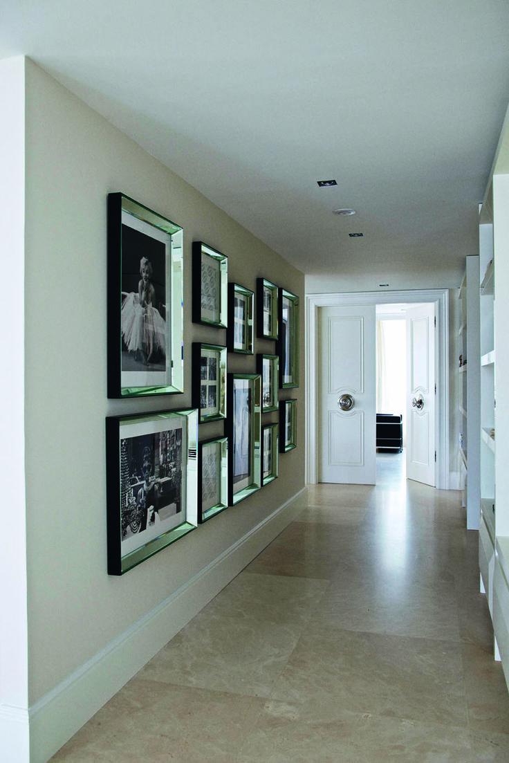 Mirror frames hal