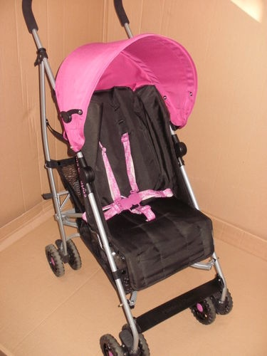 MAMAS AND PAPAS M PINK SWIRL LIGHT WEIGHT BUGGY STROLLER PUSHCHAIR PRAM SALE |