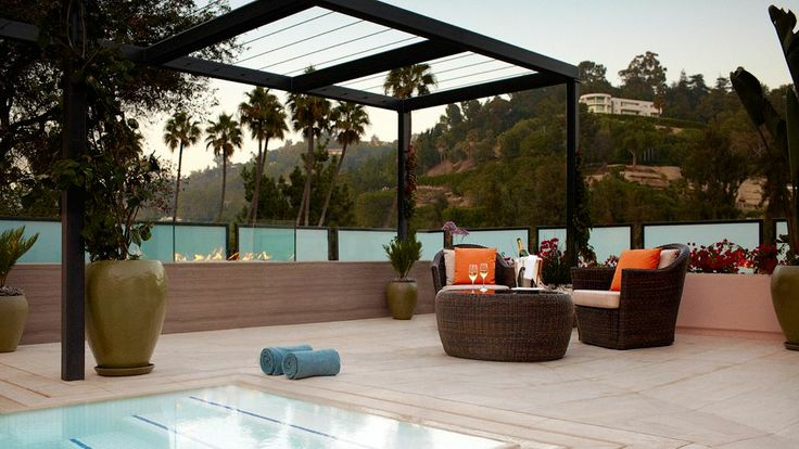 Hotel Bel-Air, Dorchester Collection, Greater Los Angeles, California