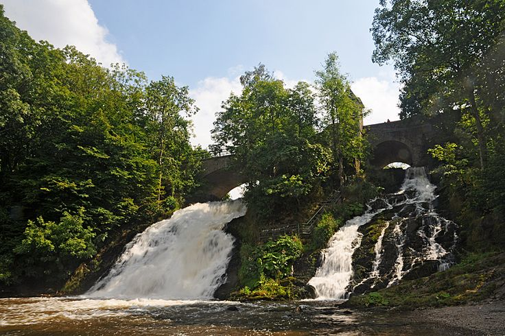 Coo ardennen pretty places pinterest rivers for Www coo