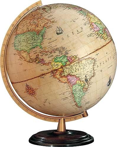 Best Globe Images On Pinterest Globes Vintage Globe And - Argentina globe map