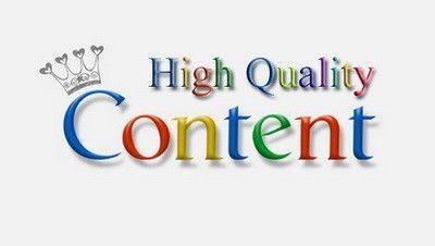 แกะรอย Google: วิธีง่าย ๆ สร้าง High Quality Content | seo-th.com
