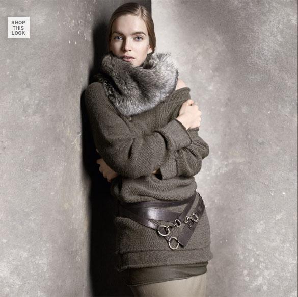 Casual Work Clothes.donna karan