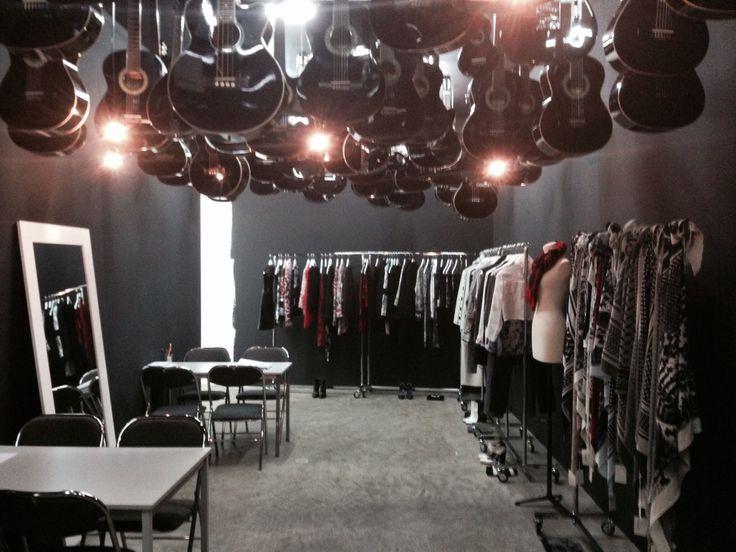 @plan8paris Plan 8 Showrooms #pfw #fw14 #SLOW