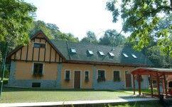 Ubytovacie zariadenie Alpina Chtelnica