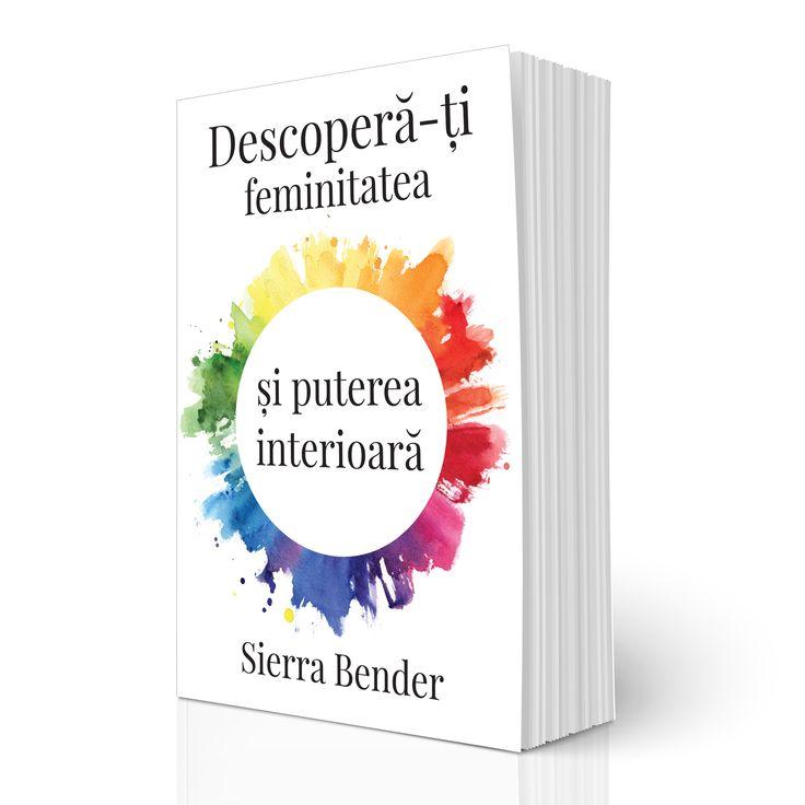 O saptamana noua vine cu o carte noua. Descopera-o pe @shop.andreearaicu! #shopandreearaicu  #citeste  #sierrabender #descopertifeminitatea #putereainterioara