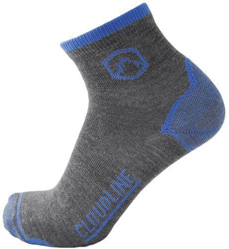 1/4 Top Running Sock – Light Cushion