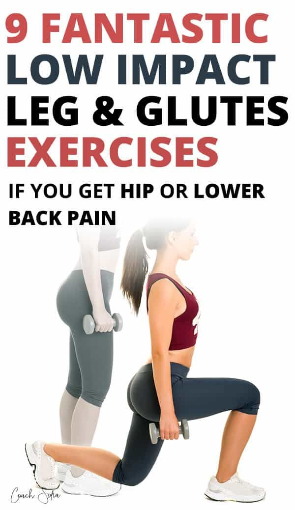 29+ Where are my glutes trends