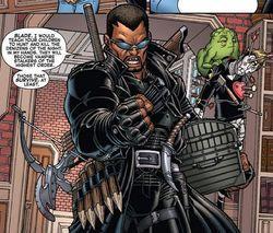 Eric Brooks (Earth-616) | Marvel Database | Fandom powered by Wikia