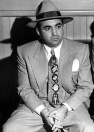 "Meyer Harris ""Mickey"" Cohen (September 4, 1913 – July 29, 1976) was a gangster based in Los Angeles and part of the Jewish Mafia, and also had strong ties to the American Mafia from the 1930s through 1960s"