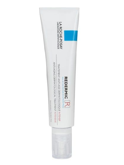 Allure's 2011 Best Anti-Aging Treatment (for Wrinkles): La Roche-Posay Redermic [R] Treatment