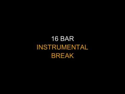 Hank Williams - Take These Chains From My Heart (Karaoke) - YouTube