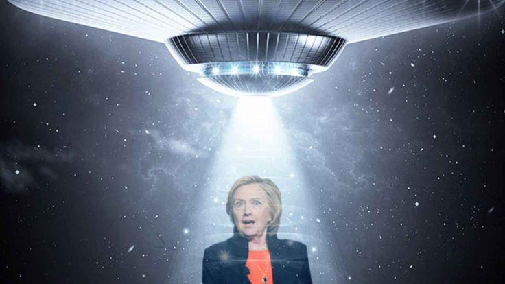 Γιατί η «εξωγήινη» Χίλαρι Κλίντον θα είναι η επόμενη πρόεδρος των ΗΠΑ