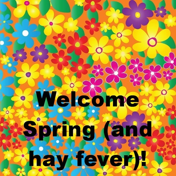 seasonal allergies essay Many people use hay fever as a colloquial term for these seasonal allergies and the inflammation of the nose and airways but hay fever is a misnomer.