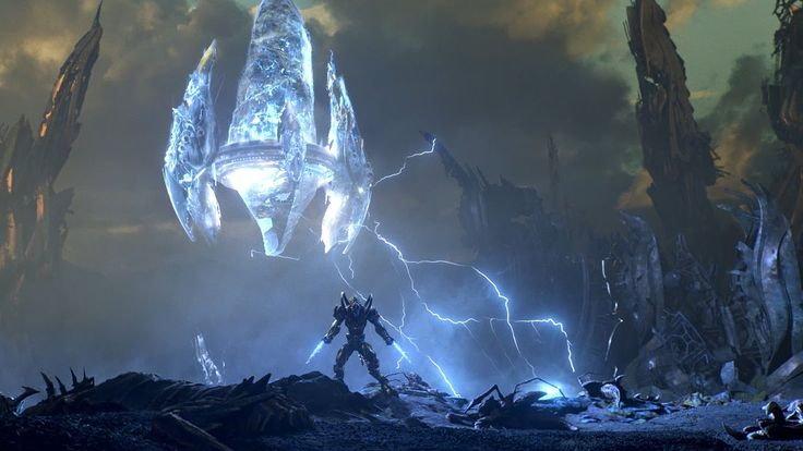 The time of reclamation is upon us! Blizzard Entertainment is pleased to present the StarCraft II: Legacy of the Void opening cinematic. On November 10, 2015...