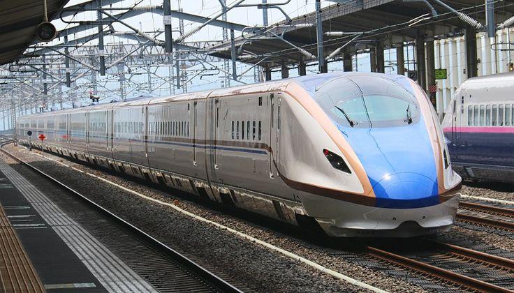 Hokuriku Shinkansen (Nagano Shinkansen)