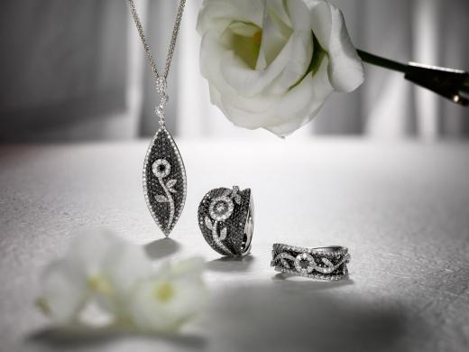 Collezione gioielli Alchimia | Giorgio Visconti