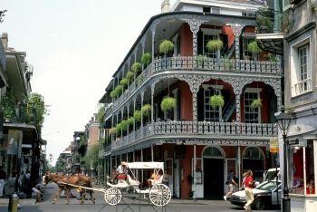 Spirit Of Louisiana