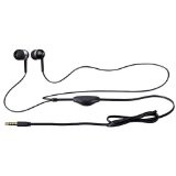 Sennheiser MM 50 iP Earbud Headset Compatible with iPhone & MP3 Players (Electronics)By Sennheiser