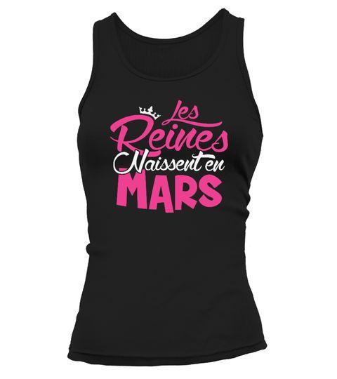 # Mars - Mars .  Anniversaire mars -> Les Reines naissent en Mars...------------------------------------------------------*** Disponible également enSweat à Capuche=> CliquezICI==> Visitez notreBoutique en Lignepour plus de Choix------------------------------------------------------Autres Mois ==>1-2-3-4-5-6-7-8-9-10-11-12------------------------------------------------------Edition limitée... Impression sur Tissus de Haute Qualité... Satisfaction…