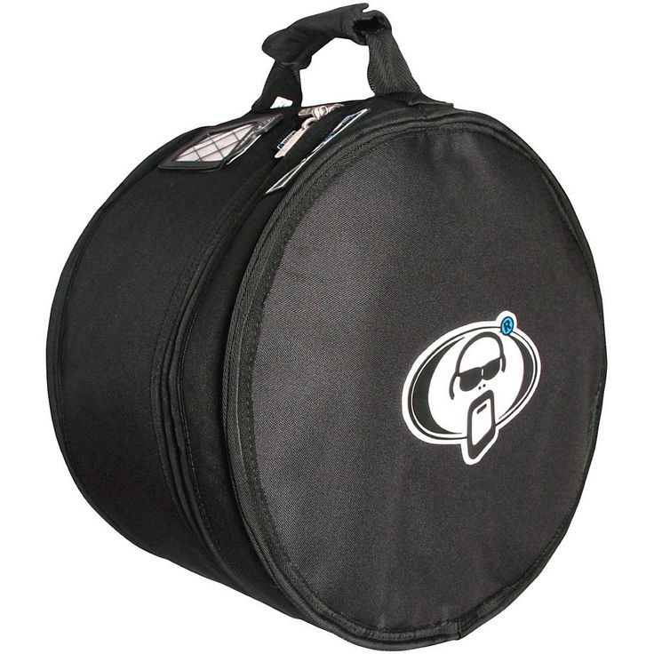 Protection Racket Standard Tom Case with RIMS 15 x 12 in.