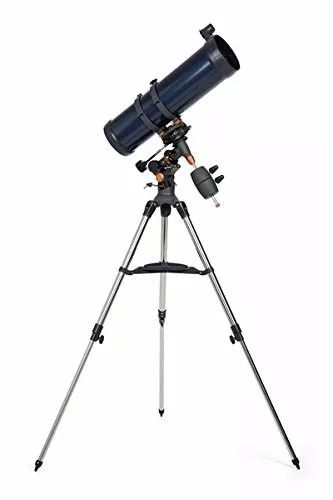 telescopio celestron astromaster 130 eq 31045+envio gratis