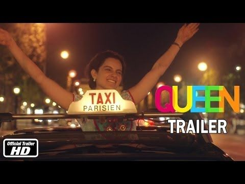 Queen | Official Trailer | Kangana Ranaut | Full HD | 7th Mar, 2014   - AsiansUk magazine www.asiansuk.com