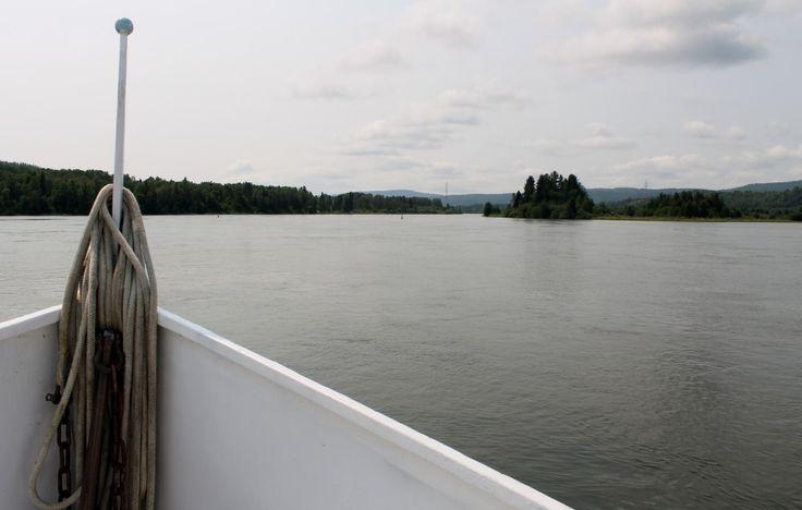 Nipigon River