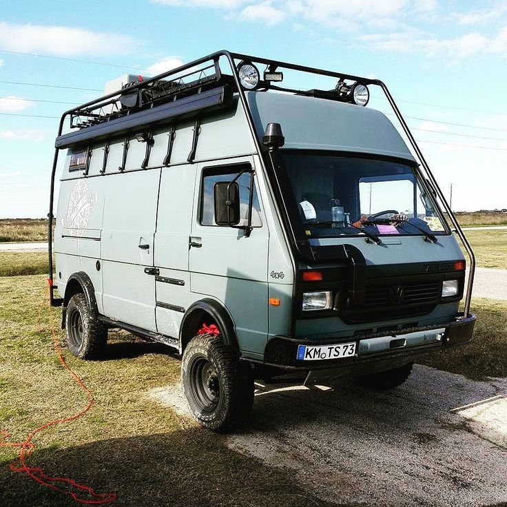 Van Life : Photo                                                                                                                                                     More