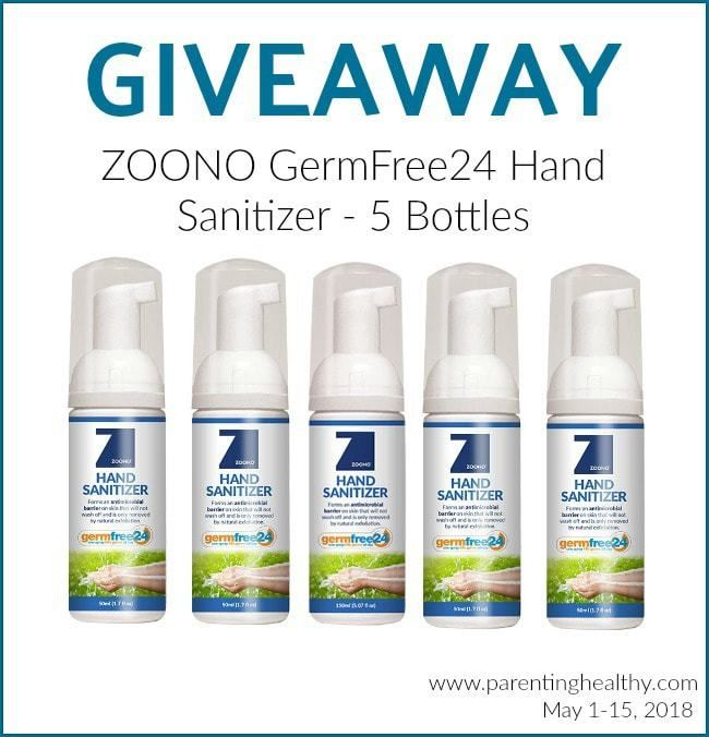 Stay Germ Free As You Travel This Summer With Zoono Germfree24