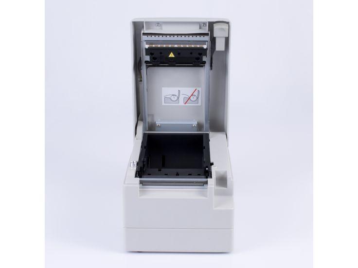 DATECS EP-2000 este o imprimanta termica ESC / POS cu un mecanism de  imprimare de 3 inch. Este conceputa pentru utilizarea impreuna cu o gama  larga de echipamente terminale, inclusiv POS-uri si terminale de bucatarie.