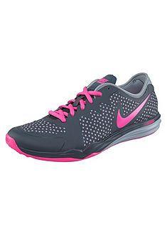 Nike Dual Fusion TR 3 Print női fitnesszcipő