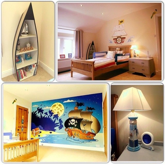 25 Best Ideas About Girls Nautical Bedroom On Pinterest