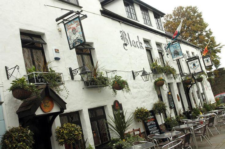 Bed & Breakfast Caernarfon, Snowdonia | Black Boy Inn