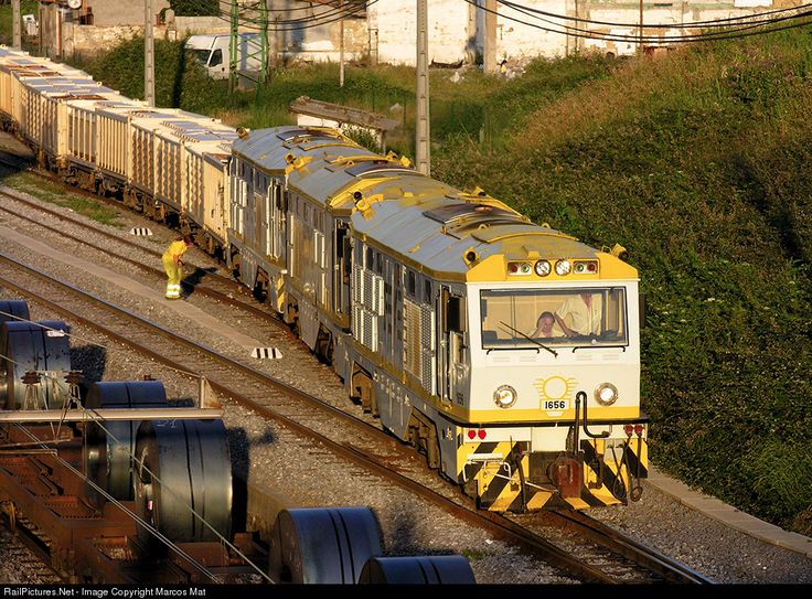 Mejores 25 im genes de transporte ferroviario feve en for Horario de trenes feve