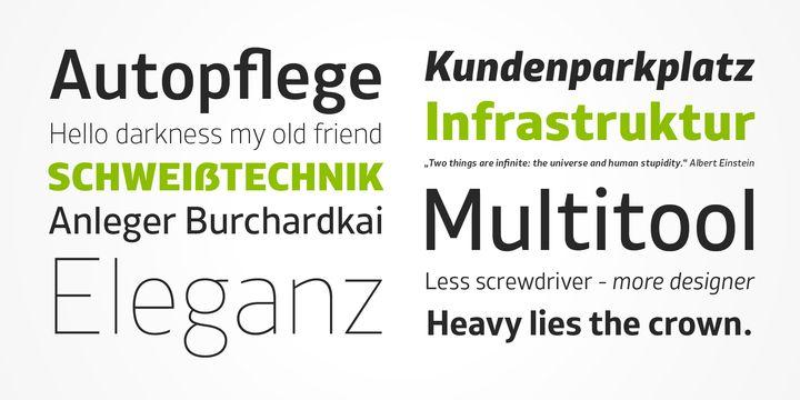XXII Centar™ - Webfont & Desktop font « MyFonts