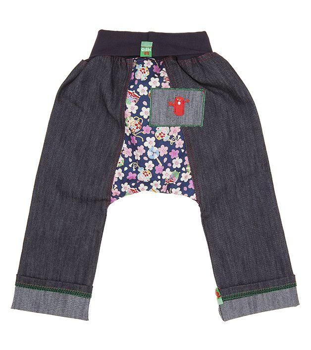 Oishi-m Lindabelle Skinny Jeans, www.oishi-m.com