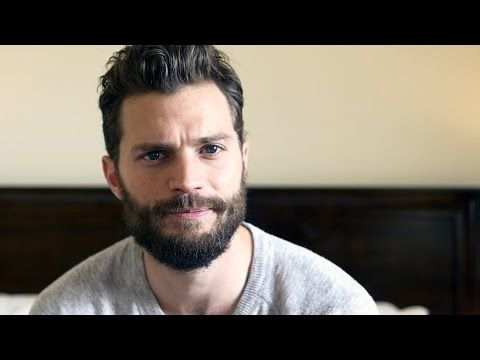 7 Secrets About Jamie Dornan of 'Fifty Shades of Grey' - Behind the Scenes of Variety's Cover Shoot - YouTube