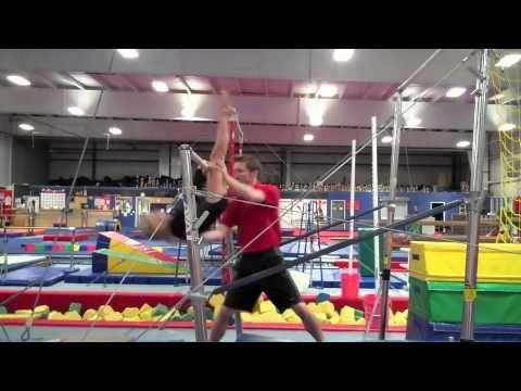 ▶ Underswing dismounts - YouTube