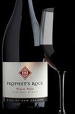 Prophet's Rock Pinot Noir