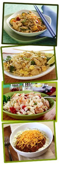 HG Salutes: The World's Best Pasta Swap!  This page includes prep instructions links to some of her House Foods Tofu Shirataki Noodle recipes! Shiritaki Noodle Recipes Shiritaki Noodles - Top ranked Shiritaki recipe finds on Pinterest ☺♥☺ #carbswitch carbswitch.com Please Repin :)